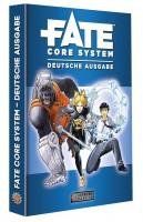 Fate Core System - Deutsche Ausgabe